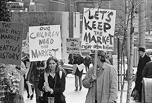 Save the Market