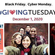 Giving Tuesday for AAD